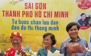 Mong mỗi cư dân góp một vài việc có ích cho Sài Gòn