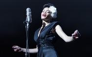 Nước Mỹ đối đầu Billie Holiday