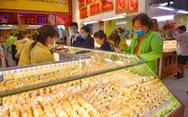 Giá vàng tăng vọt vì tin Trung Quốc nhập hàng trăm tấn vàng