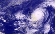 Siêu bão Surigae ít có khả năng vào Biển Đông