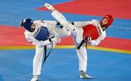 Đội tuyển taekwondo Việt Nam đi nước ngoài tập huấn, thi đấu để giành vé đến Olympic Tokyo