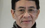 Nhà thơ Hoàng Nhuận Cầm đột ngột qua đời