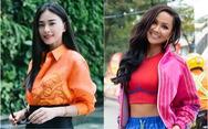 Ngô Thanh Vân kiệt sức sau 74 ngày quay 'Thanh Sói', H'Hen Niê hóa 'đả nữ' trong phim mới