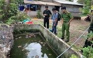 Chủ nhà ở Phú Quốc giao nộp 58 con rùa từ rừng bò vào nhà