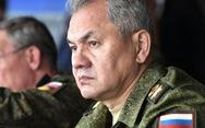 Nga đưa hơn 20 tàu chiến ra tập trận trên Biển Đen