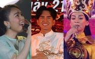Đan Trường, Phi Nhung, Hiền Thục hát mừng Giỗ Tổ Hùng Vương