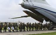 Nga ra lệnh rút quân, nhưng vẫn để lại vũ khí gần Ukraine