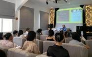 Nhà nghiên cứu Nhật Chiêu: Nhà thơ Tô Thùy Yên là bậc thầy của tiếng Việt
