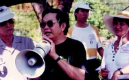 Dấn thân đòi hòa bình trên đường phố Sài Gòn