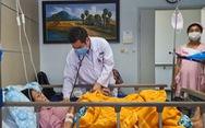 Bác sĩ Việt giữa tâm dịch Campuchia