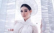 Hoa hậu hoàn vũ Việt Nam 2021: 'Mỗi cô gái hoàn vũ là một nữ siêu anh hùng'