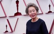Vì sao mạng xã hội thế giới mê mẩn 'bà ngoại' Hàn Quốc đoạt giải Oscar?