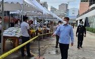 880 ca nhiễm mới tại Campuchia đều liên quan cùng một sự kiện cộng đồng