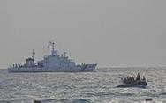 Philippines: Trung Quốc không có quyền nói Manila nên và không nên làm gì trên Biển Đông