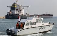 422 tàu bị kẹt đã đi qua, kênh đào Suez khai thông hoàn toàn