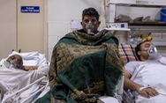 Vì sao cả thế giới lo lắng về dịch COVID-19 ở Ấn Độ?