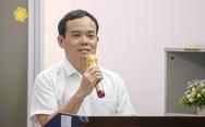 100% cử tri tín nhiệm ông Trần Lưu Quang ứng cử đại biểu Quốc hội