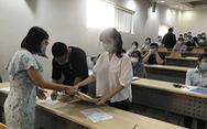 Thủ khoa thi đánh giá năng lực ĐH Quốc gia TP.HCM đạt 1.103 điểm