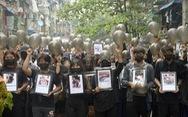 Quân đội Myanmar truy nã người nổi tiếng, diễn viên, ca sĩ ủng hộ biểu tình