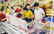 Có gì đáng chờ đợi khi các tỉ phú đổi tên hàng loạt siêu thị?
