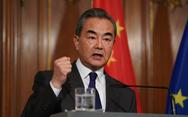 Ông Vương Nghị: Trung Quốc không lùi bước, 'bình tĩnh đối phó, không sợ hãi'