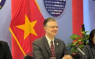 Đại sứ Kritenbrink: 'Mỹ sẽ tiếp tục phản đối Trung Quốc đe dọa các nước ở Biển Đông'