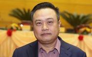 Ông Trần Sỹ Thanh trúng cử tổng Kiểm toán Nhà nước