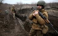 Nga đưa khí tài tới biên giới, Ukraine hối thúc NATO kết nạp thành viên