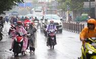 Hôm nay cả nước dự báo mưa dông