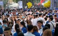 Nhiều thông tin, hoạt động bổ ích tại Ngày hội Tư vấn tuyển sinh hướng nghiệp Hà Nội 11-4