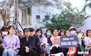 Thí sinh đăng ký tối đa 5 nguyện vọng vào Đại học Đà Nẵng