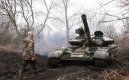 Nga - Ukraine bên bờ chiến tranh 'nóng'