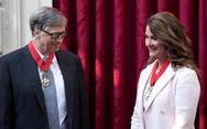 Bà Melinda Gates tính ly dị từ 2019 vì ông Bill Gates quen tỉ phú phóng đãng Epstein