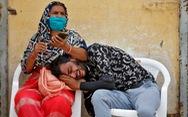 Ấn Độ giảm số ca COVID-19, giới chuyên gia vẫn kêu gọi phong tỏa