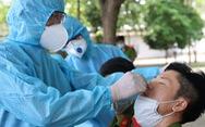 Một người Đà Nẵng nhiễm COVID-19 trước đó đã đi nhiều nơi ở TP.HCM