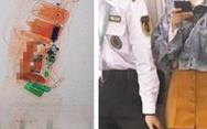 Đăng hình soi chiếu vali của khách có đồ chơi tình dục, bảo vệ Trung Quốc bị đuổi việc