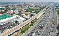TP.HCM tổ chức buýt điện, xe đạp điện, xe máy điện kết nối tuyến metro số 1