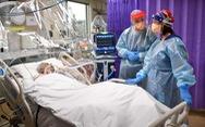 Nghiên cứu về di chứng ở các bệnh nhân COVID-19 nặng