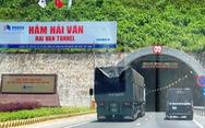 Xe từ vùng dịch đến Thừa Thiên Huế phải phun khử khuẩn
