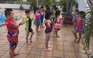 Cách phòng tránh sốc nhiệt cho trẻ khi trời nắng nóng