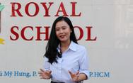 19h hôm nay 12-5, Royal School lên sóng 'Khám phá trường học' 2021