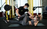 Chưa bao giờ luyện tập nâng cao sức khỏe lại cần thiết như lúc này