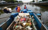 Ai đang hành hạ kênh Nhiêu Lộc - Thị Nghè?