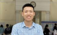 9X tìm ra vật liệu hấp phụ kháng sinh trong nước thải nhận học bổng tiến sĩ