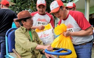 Bia Việt và hành trình 1 năm sát cánh cùng Việt Nam