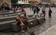 Hi Lạp chính thức mở lại du lịch, khách quốc tế 'như được sống lại'