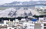 Sau điều tra, Nhật tá hỏa: Trung Quốc đã gom nhiều đất gần những điểm nhạy cảm