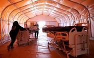 Mỹ may mắn thoát virus corona biến thể Anh, chuyên gia đang lo biến thể Ấn Độ