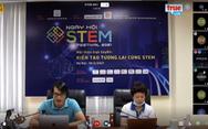 Lần đầu tiên tổ chức trực tuyến 'Ngày Khoa học công nghệ Việt Nam'