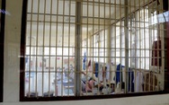 6 ngày, Thái Lan phát hiện hơn 10.000 ca COVID-19 trong nhà tù